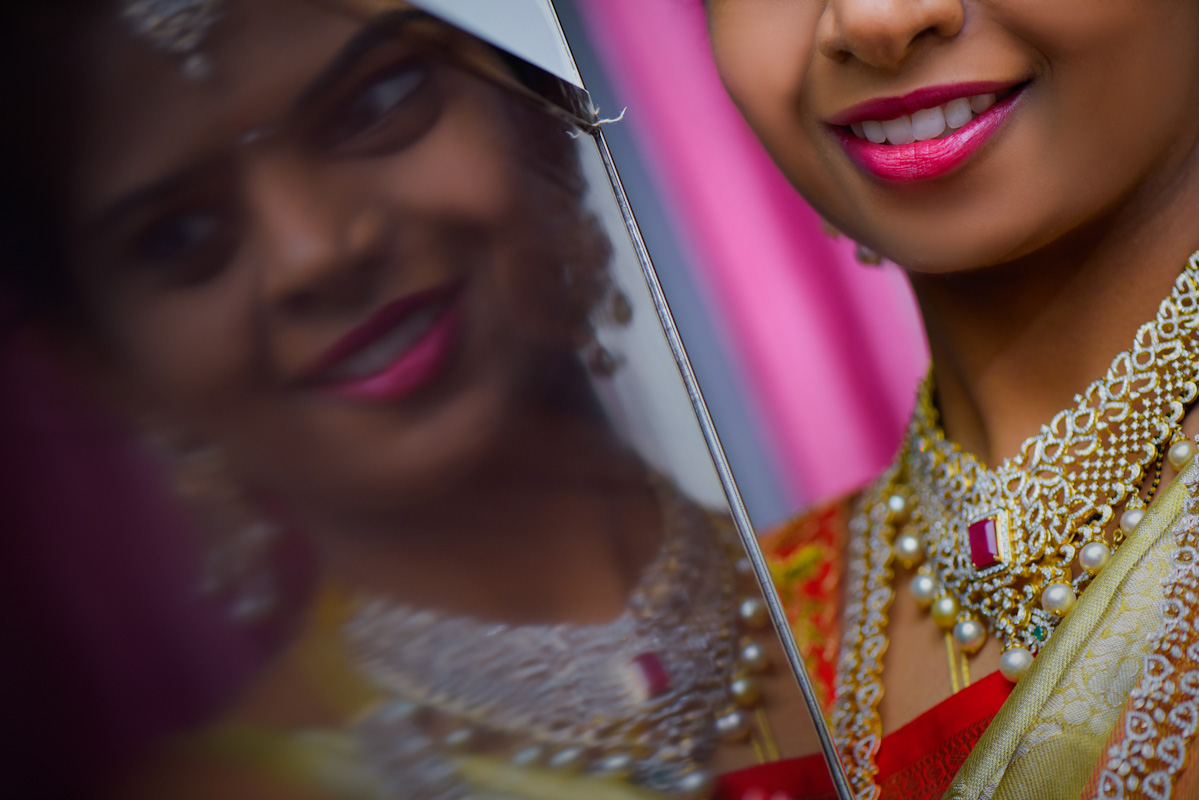 HAPPILY EVER AFTER- Lakshmi + Prabhath